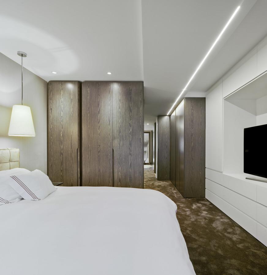 Dormitorio Principal Reformado