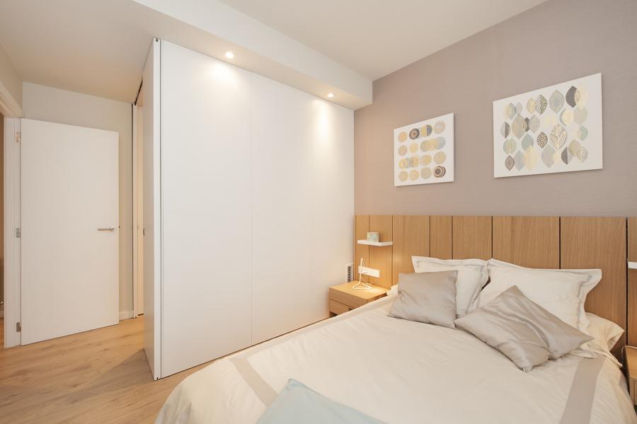Dormitorio principal | Sincro