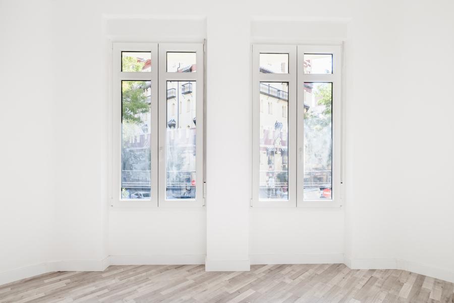 Dormitorio Principal - Vistas