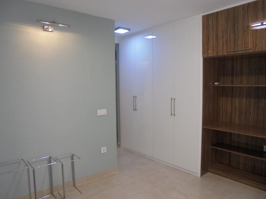Reforma integral piso en sevilla 70 m2 ideas reformas for Reforma piso sevilla