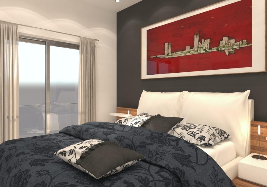 Dormitorio promoción El Vendrell I
