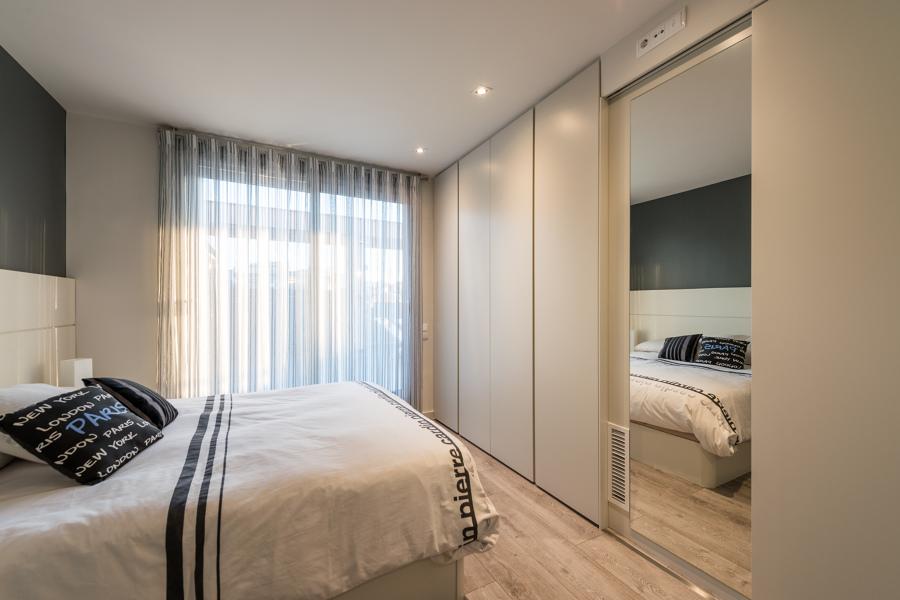 Dormitorio | Proyecto de reforma París