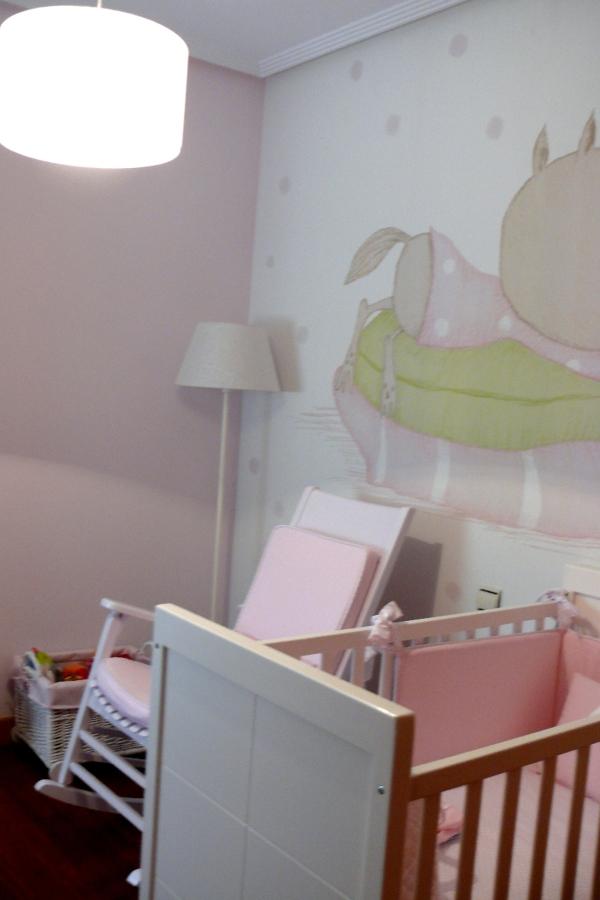 dormitorio ramón carande 2011