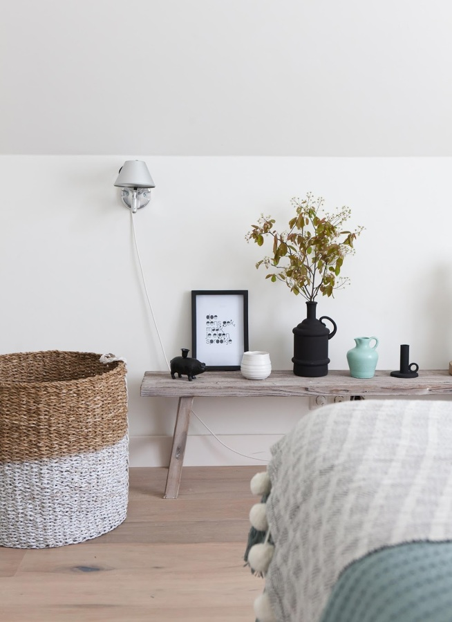 Trae la calma a tu hogar decorando en azul y verde agua marina ideas decoradores for Deco slaapkamer