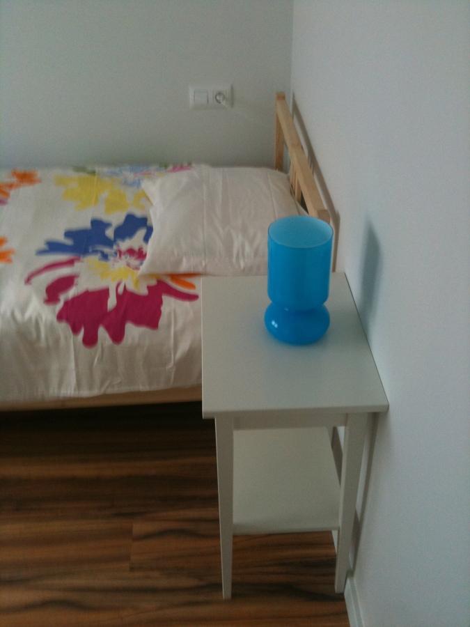 Dormitorio secundario