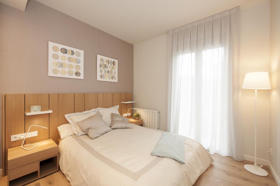 Dormitorio | Sincro