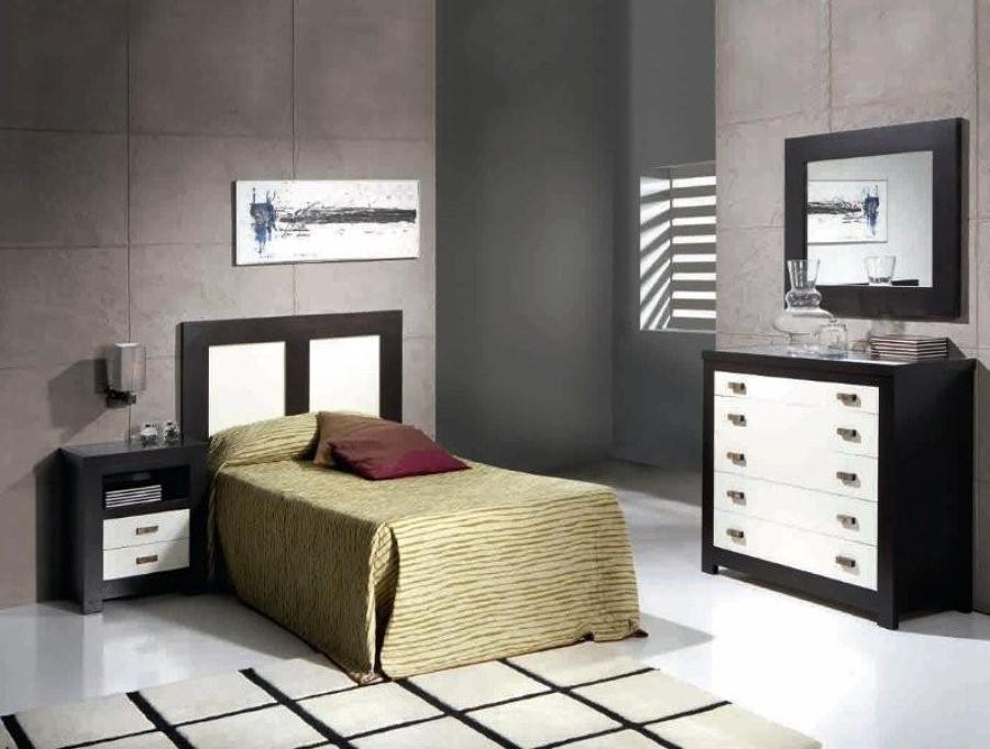 Dormitorio Teruel