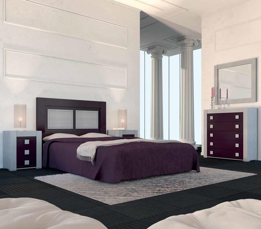 Dormitorio Vendetta
