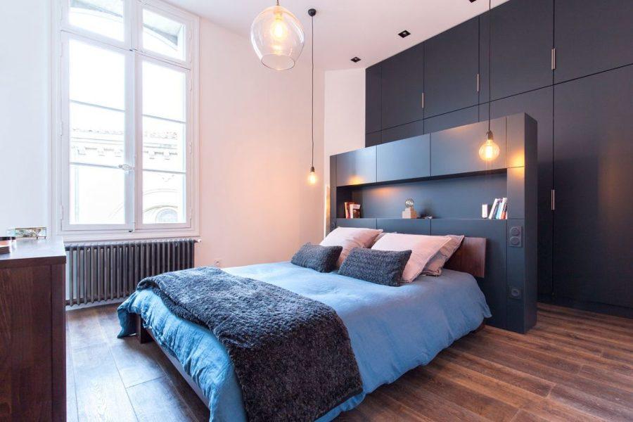 dormitorio vestidor al fondo - Dormitorio Con Vestidor