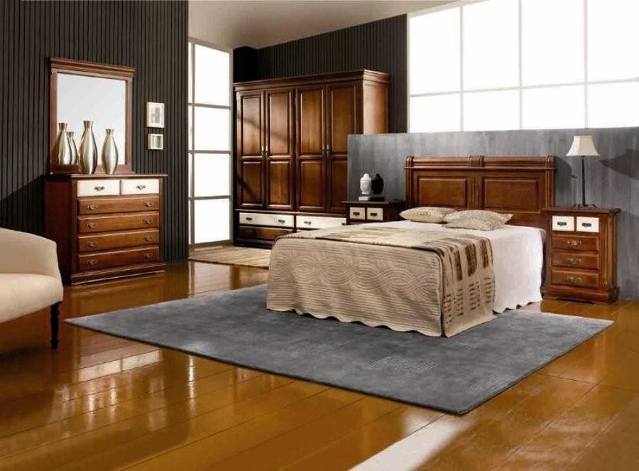 Dormitorio Zócalo