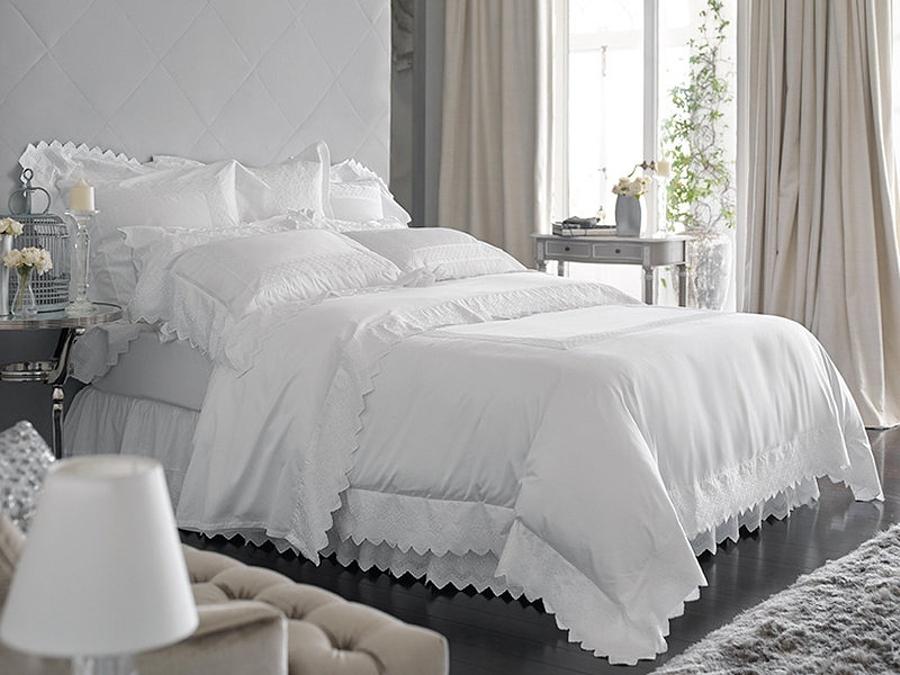 cómo Triunfar con un Dormitorio Blanco? ¡muy Fácil!   Ideas Decoradores