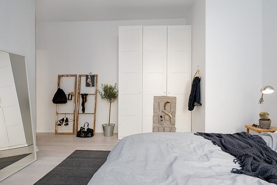dormitorios pequeos