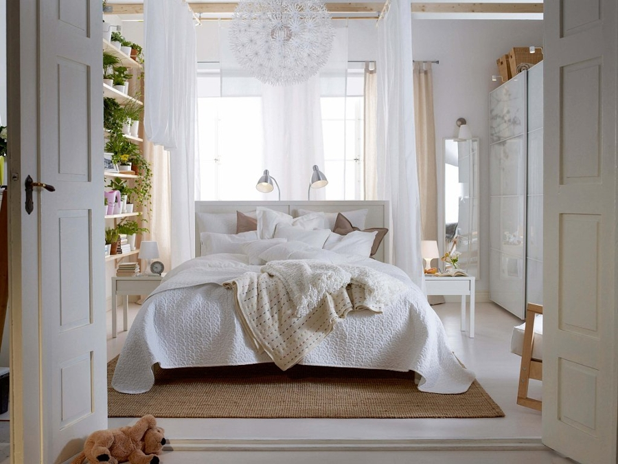 9 ideas para ganar espacio en tu dormitorio ideas - Soluciones dormitorios pequenos ...