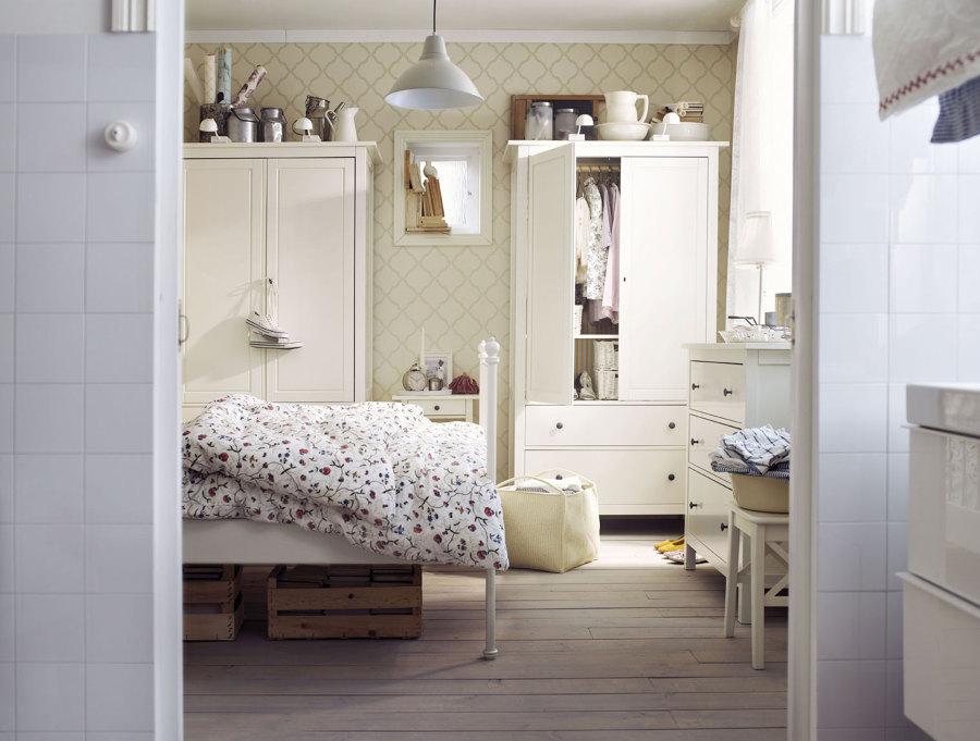 9 ideas para ganar espacio en tu dormitorio ideas for Amueblar habitacion matrimonio