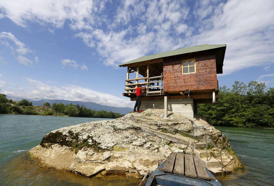 drinas house
