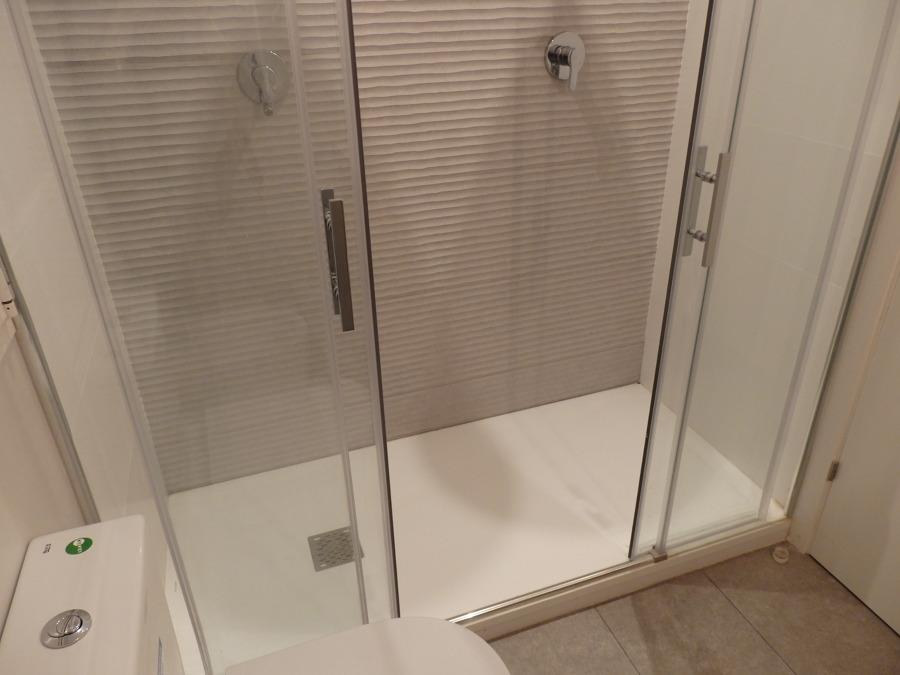 Foto ducha doble de r mcarq 848295 habitissimo - Ducha doble ...
