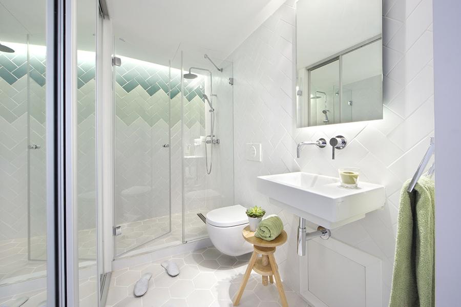 5 trucos para tener la mampara de la ducha siempre limpia - Como hacer una mampara ...