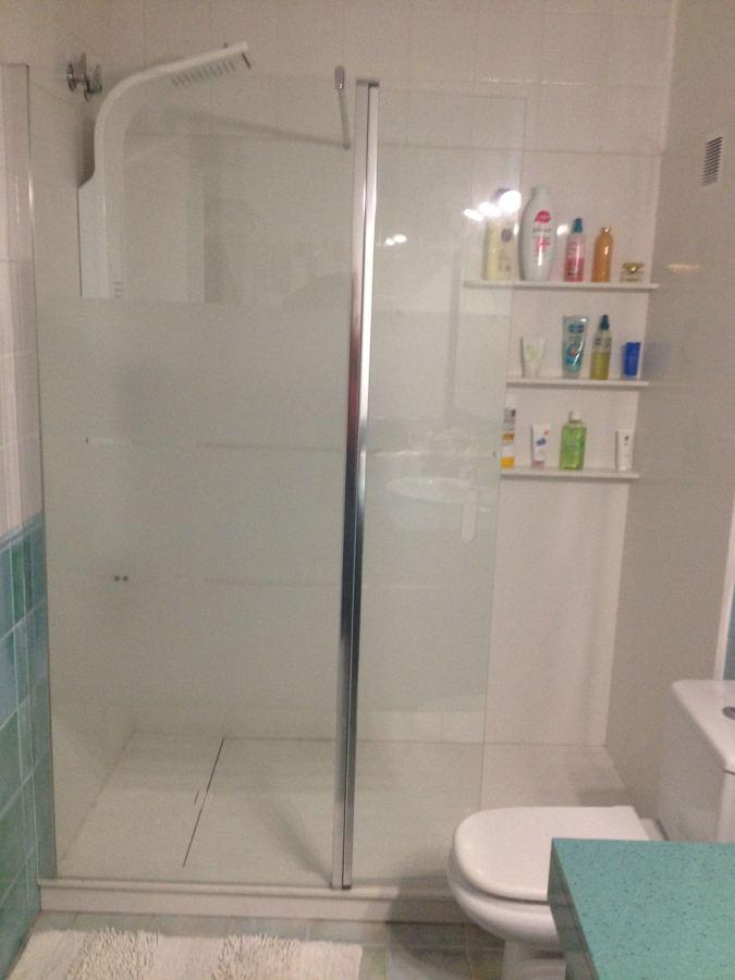 Sustituir ba era por plato de ducha ideas reformas ba os - Sustituir banera por plato ducha ...