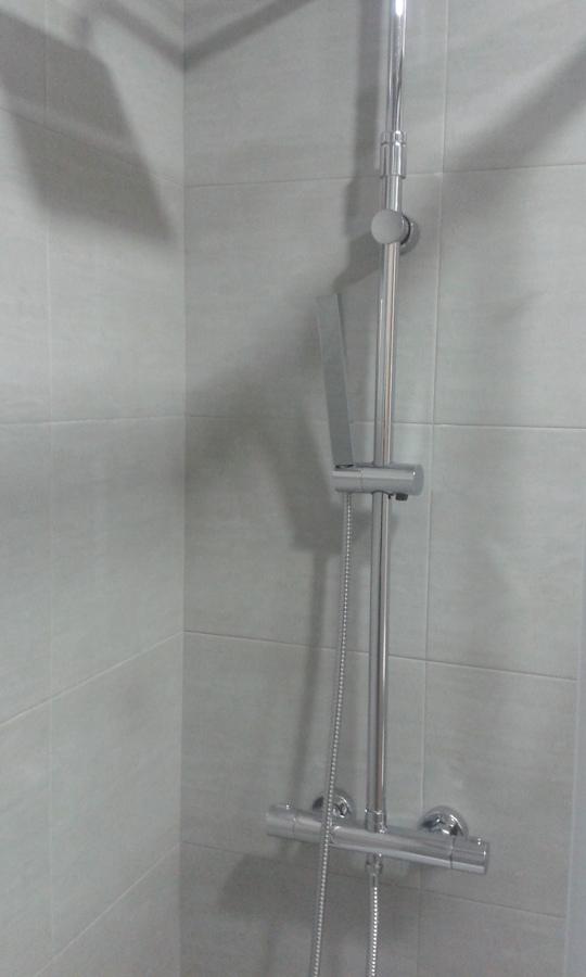 ducha termostatica