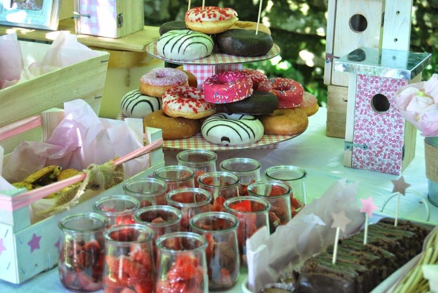 dulces para fiesta de cumpleaos infantil