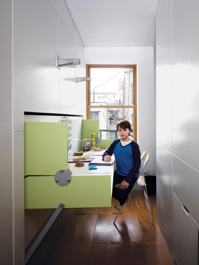 5 consejos para habitaciones infantiles peque as ideas - Habitaciones infantiles compartidas pequenas ...