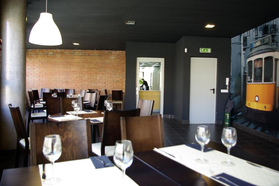 Eco Excel - Restaurante Portugués V