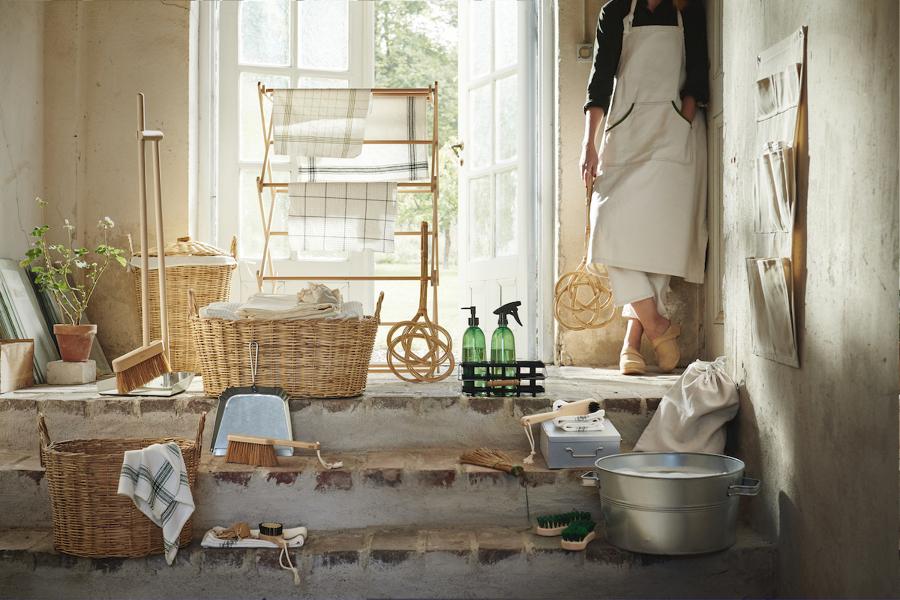 Edición limitada BORSTAD IKEA