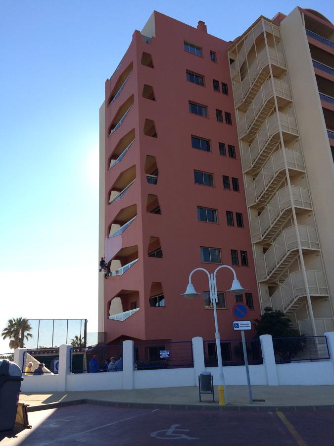 Edif: Andalucia Málaga.