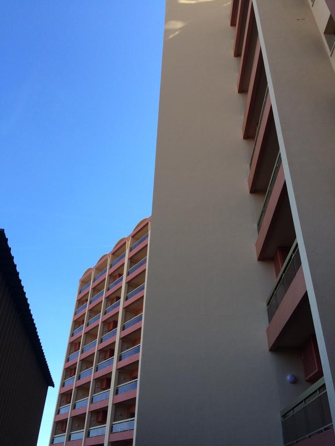 Edif Andalucia ( Málaga)