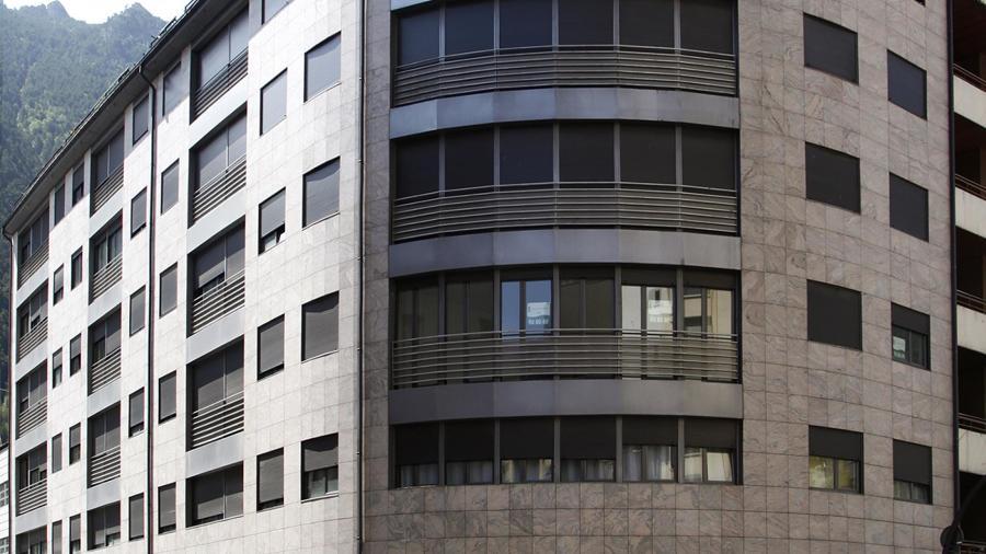 Edifici Prok - Andorra la Vella