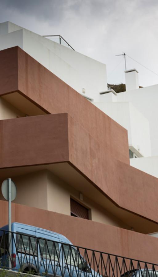 Edificio de 31 viviendas - Vélez de Benaudalla
