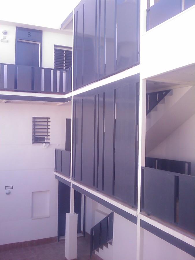 Edificio de viviendas en Espartinas