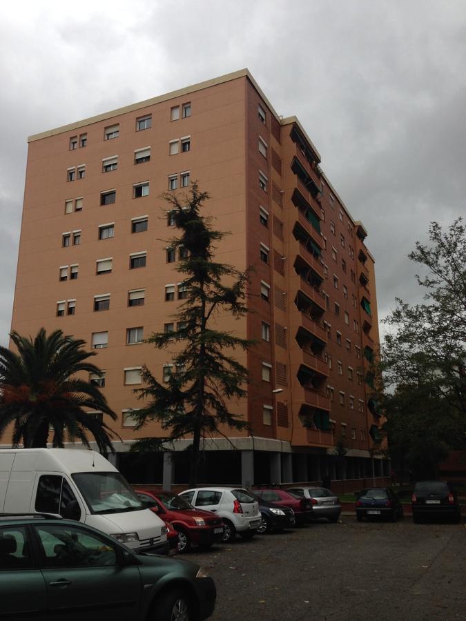 Edificio en Plaça valle inclan 3-4. Cerdanyola del Vallès
