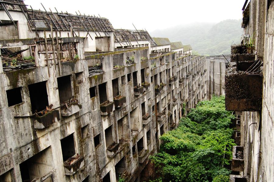 5 lugares abandonados para visitar en halloween ideas - Decoradores en murcia ...