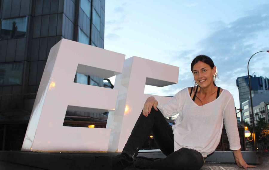EF EDUCATION MADRID 2011-12