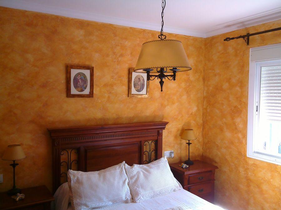efecto tierra florentina duplex interior habitaciones
