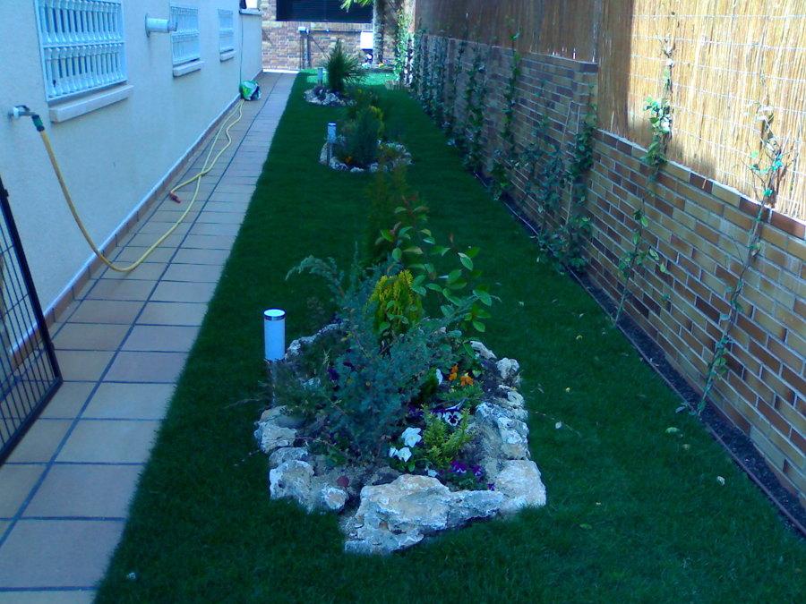 Mantenimiento Jardines Madrid Ideas Jardineros