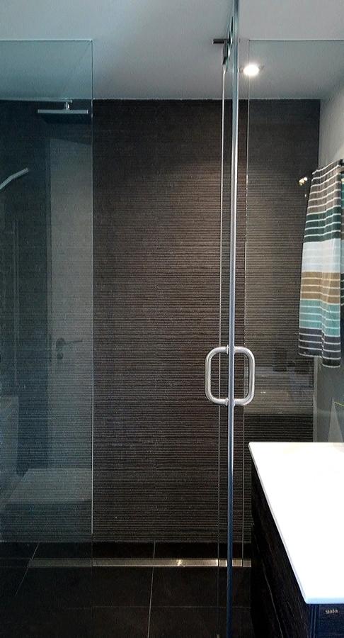 El baño 2