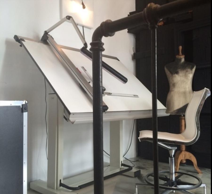 El estudio de Taller de Zero en la actualidad