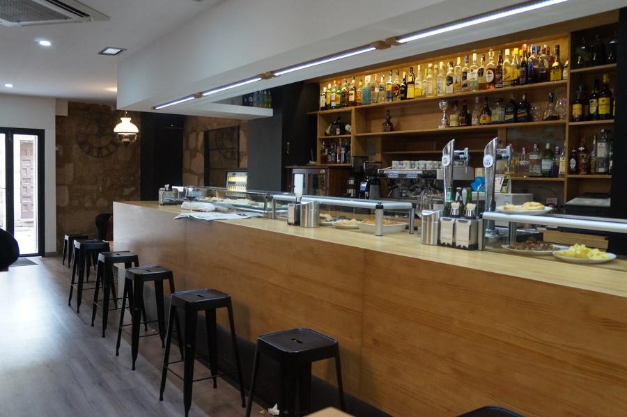El Rincón de Guevara - Salamanca Qdec proyectos