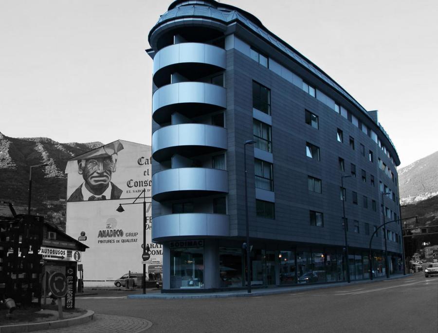 El Triangle - Andorra la Vella