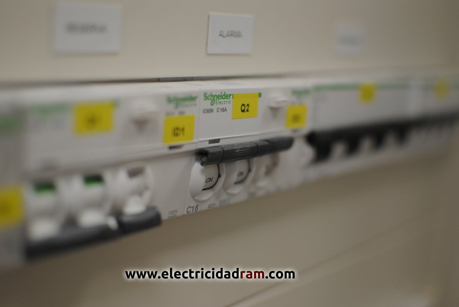 electricista y domotica Albacete