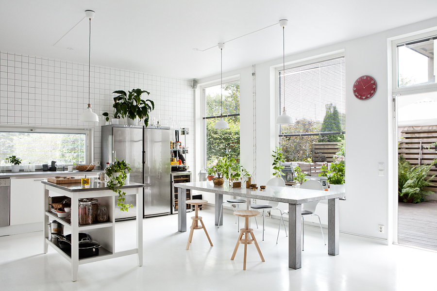 electrodomésticos cocina