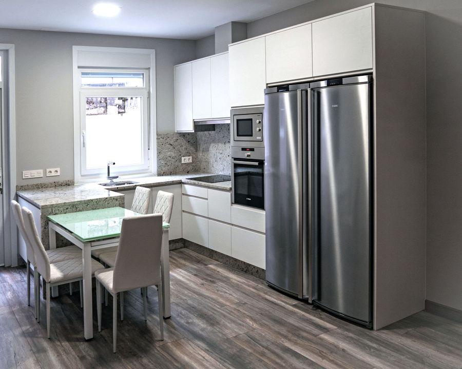 Electrodomésticos de cocina