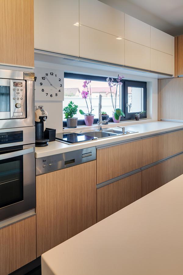 Varias propuestas de cocinas actuales ideas reformas cocinas for Cocinas actuales