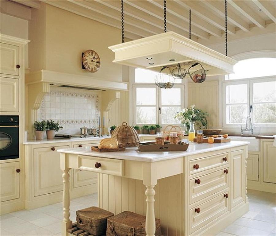 C mo elegir una isla central para la cocina ideas for Cocinas con isla precios