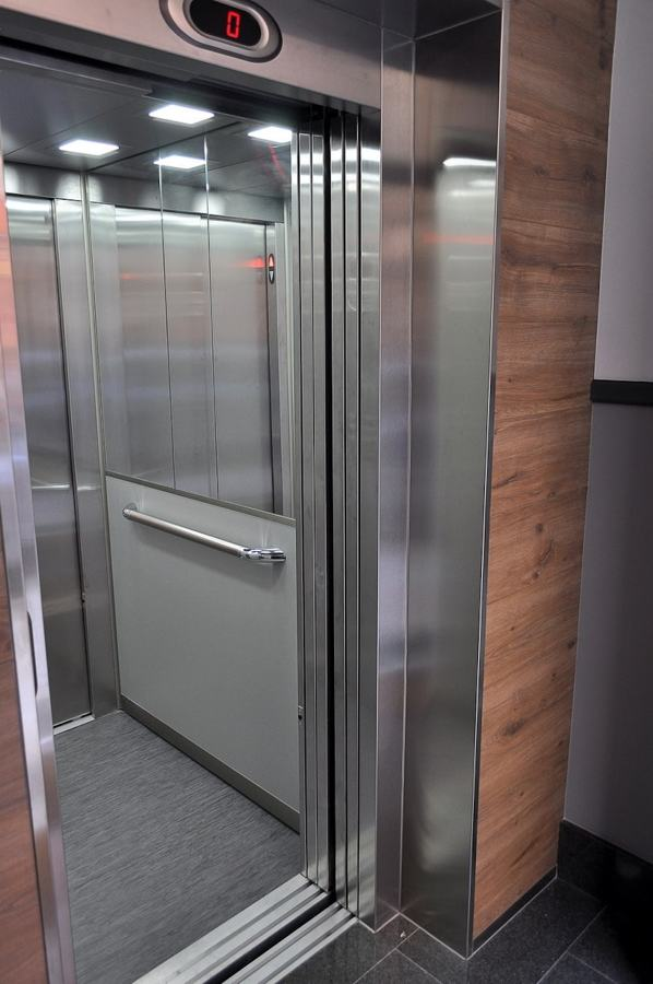 Instalaci n de ascensor ideas ascensores - Precio instalacion ascensor ...