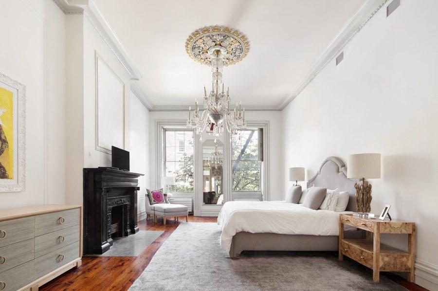 Emma Stone dormitorio