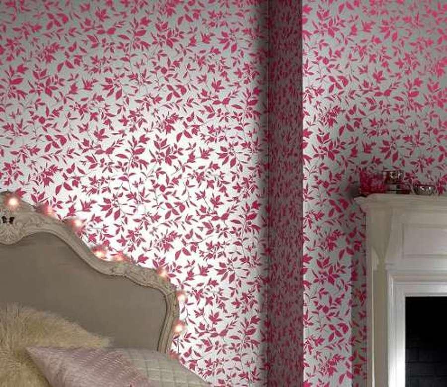 C mo limpiar las paredes empapeladas ideas mantenimiento - Como limpiar paredes pintadas ...