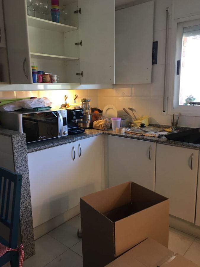 Mudanza con empaquetado en san cugat ideas mudanzas for Enseres para cocina